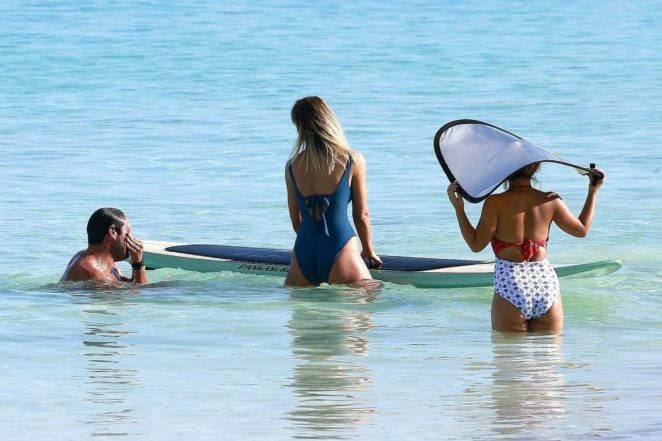 Christina Mendonca in Bikini and Swimsuit 2017 -41