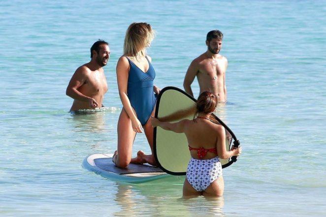 Christina Mendonca in Bikini and Swimsuit 2017 -52