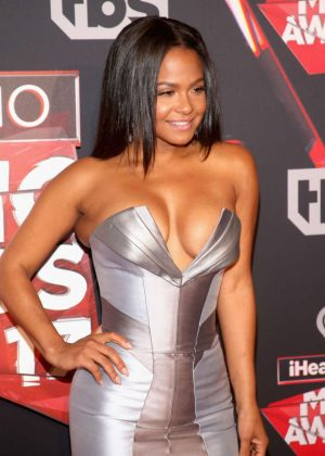 Christina Milian - 2017 iHeartRadio Music Awards in Los Angeles