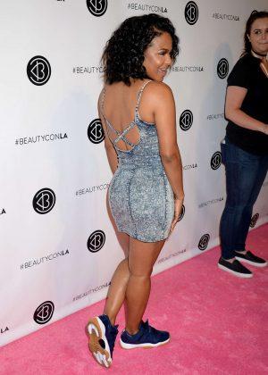 Christina Milian: 5th Annual Beautycon Festival LA -10