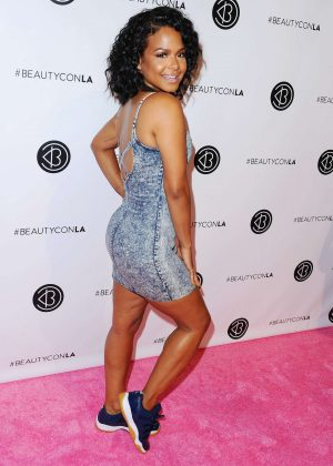 Christina Milian: 5th Annual Beautycon Festival LA -17