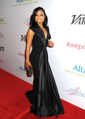 Christina Milian - AltaMed Power Up We Are The Future Gala 2016 in Beverly Hills