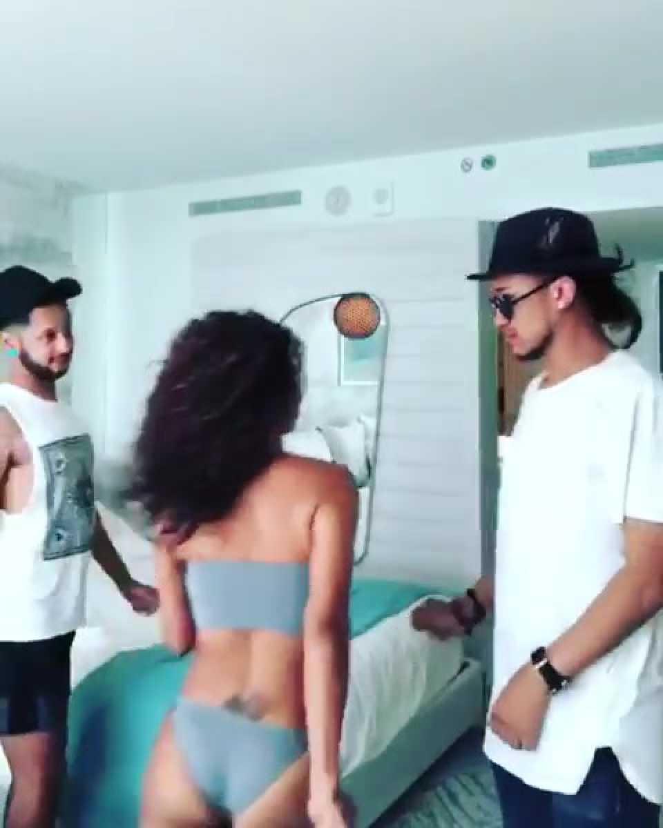 Christina Milian 2020 : Christina Milian – Instagram and social media-96