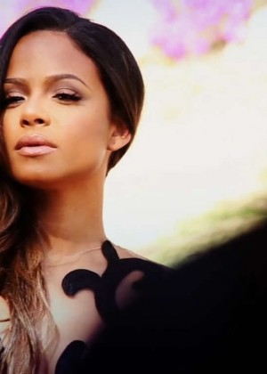 Christina Milian: Latina Mexico 2015 (Behind the Scenes) -10