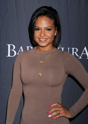 Christina Milian - Star Magazine's Scene Stealers Party in Hollywood