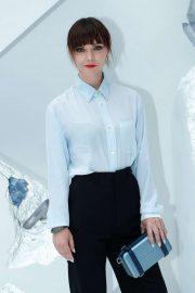Christina Ricci - Dior Homme Menswear SS 2020 Show in Paris