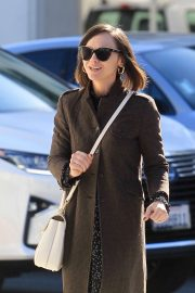 Christina Ricci - Out in Beverly Hills