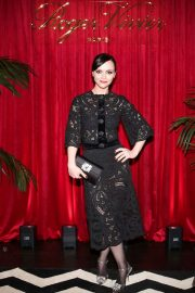 Christina Ricci - Roger Vivier's Premiere of 'Abracashoes!' in Los Angeles