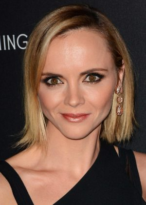 Christina Ricci: Z: The Beginning of Everything Premiere -16 ...
