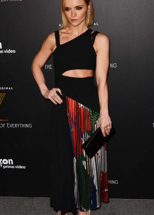 Christina Ricci – 'Z: The Beginning of Everything' Premiere in ...  Christina Ricci