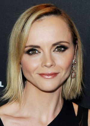 Christina Ricci – 'Z: The Beginning of Everything' Premiere in ...