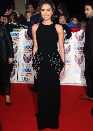 Christine Bleakley - 2017 Pride Of Britain Awards in London