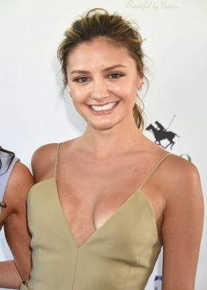 Christine Evangelista hosts Social Life Magazine Polo Challenge in New York