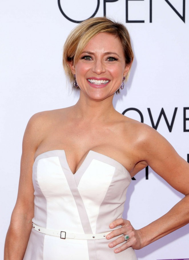 Christine Lakin - 'Mother's Day' Premiere in Hollywood