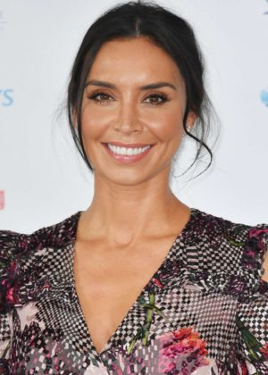 Christine Lampard - 2017 Women of the Year Lunch in London