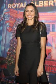 Christine Lampard - Emma Bunton Christmas Party in London