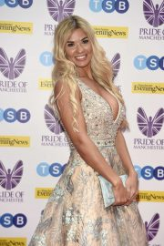 Christine McGuinness - 2019 Pride Of Manchester Awards in Manchester