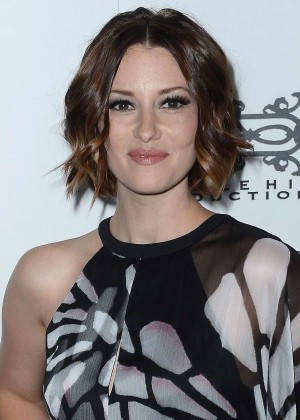 Chyler Leigh - 2015 Thirst Gala in Beverly Hills
