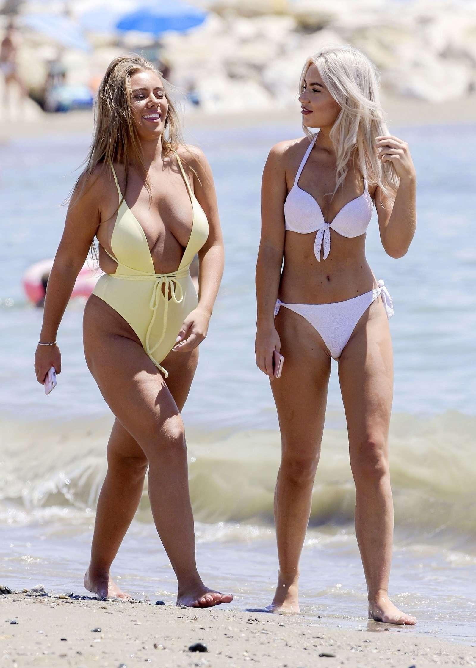 Bikini Chyna Ellis nude (11 foto and video), Pussy, Bikini, Boobs, panties 2019