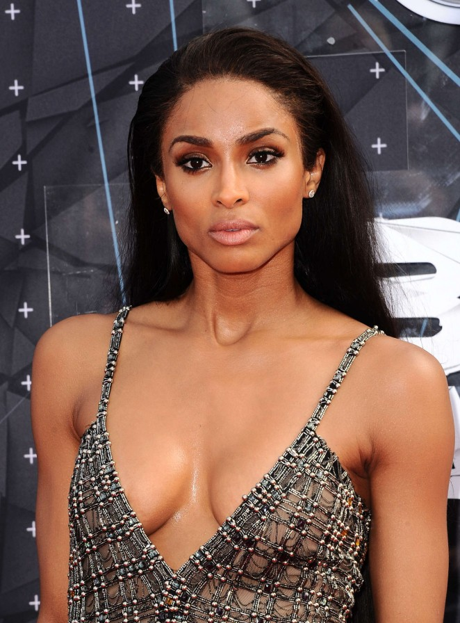 Ciara - 2015 BET Awards in Los Angeles