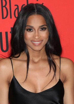 Ciara - BET's 'Black Girls Rock!' Event in Newark