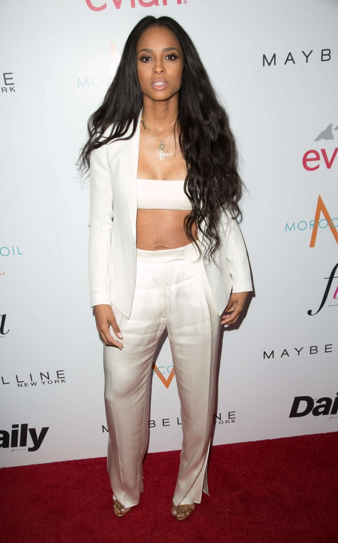 Ciara: The Daily Front Row Fashion LA Awards 2015 -06