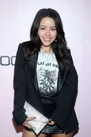 Cierra Ramirez - boohoo x All That Glitters Launch Party in Los Angeles