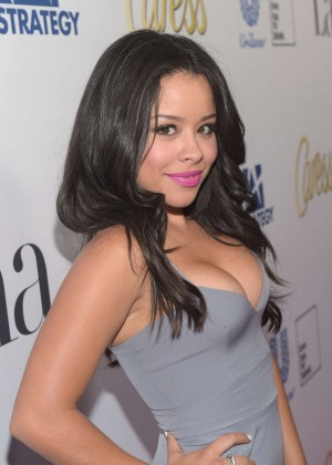 Cierra Ramirez - Latina Media Ventures Hosts Latina Hot List Party in West Hollywood