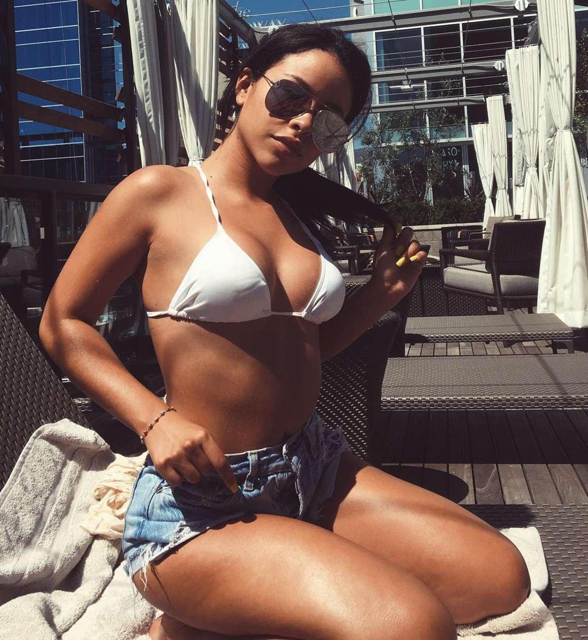 Bikini Cierra Ramirez nude (46 photos), Tits, Leaked, Selfie, butt 2015