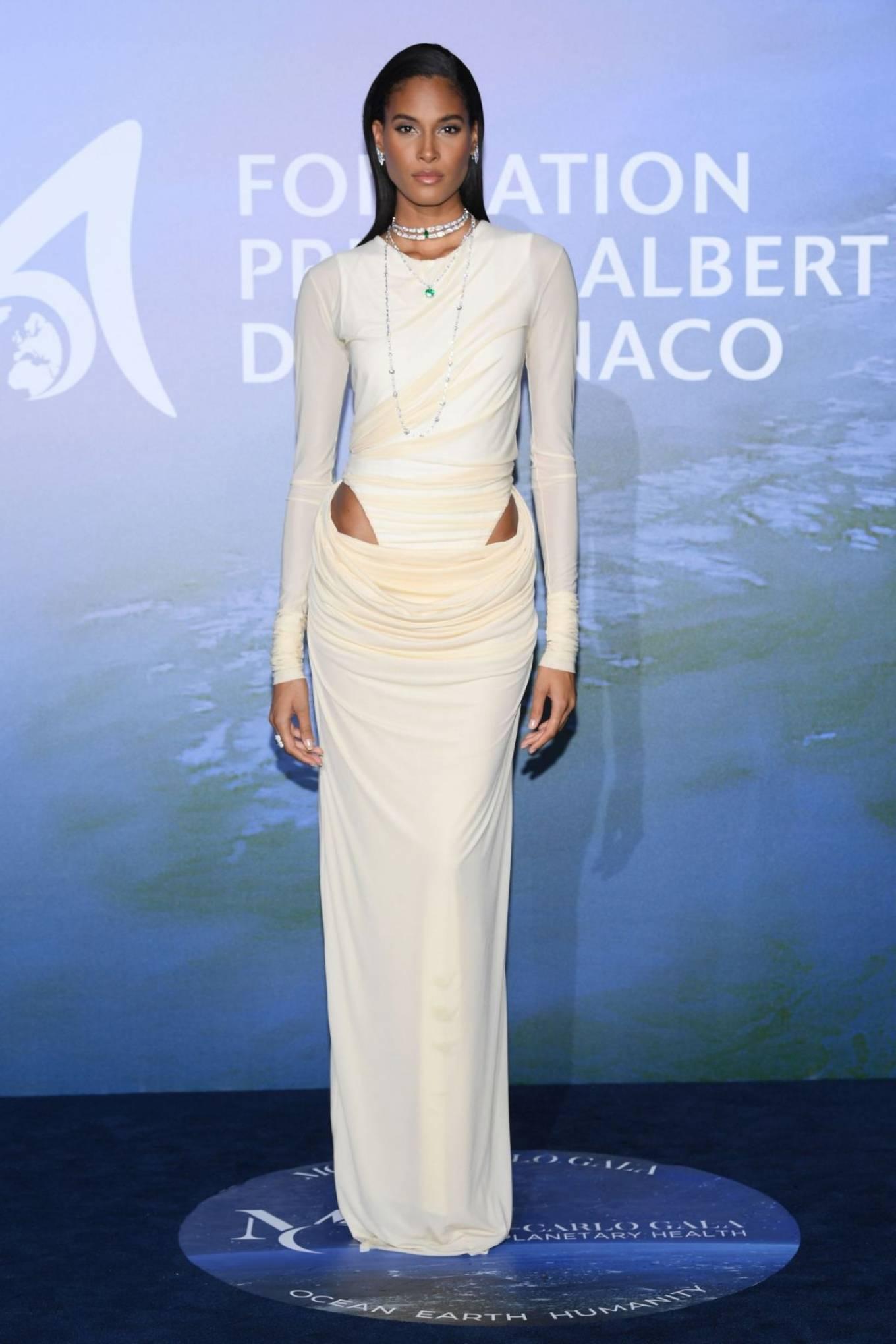 Cindy Bruna 2020 : Cindy Bruna – Monte Carlo Gala for Planetary Health-04