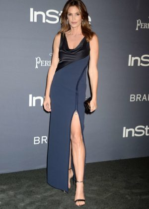 Cindy Crawford - 3rd Annual InStyle Awards in Los Angeles