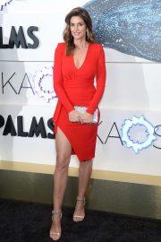 Cindy Crawford - KAOS Grand Opening in Las Vegas