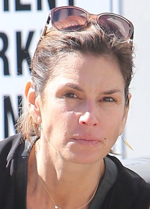 Cindy crawford makeup
