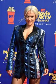 CJ Lana Perry - Red Carpet at 2019 MTV Movie and TV Awards in Santa Monica