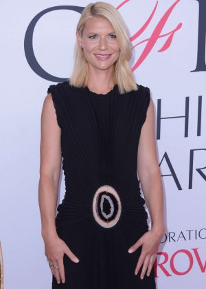 Claire Danes - 2016 CFDA Fashion Awards in New York
