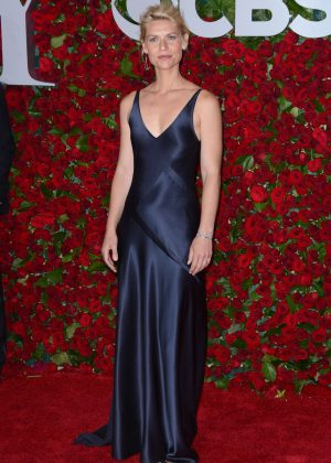 Claire Danes - 2016 Tony Awards in New York