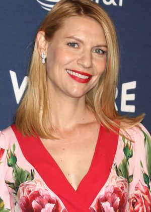 Claire Danes - 2018 Vulture Festival Day 2 in New York
