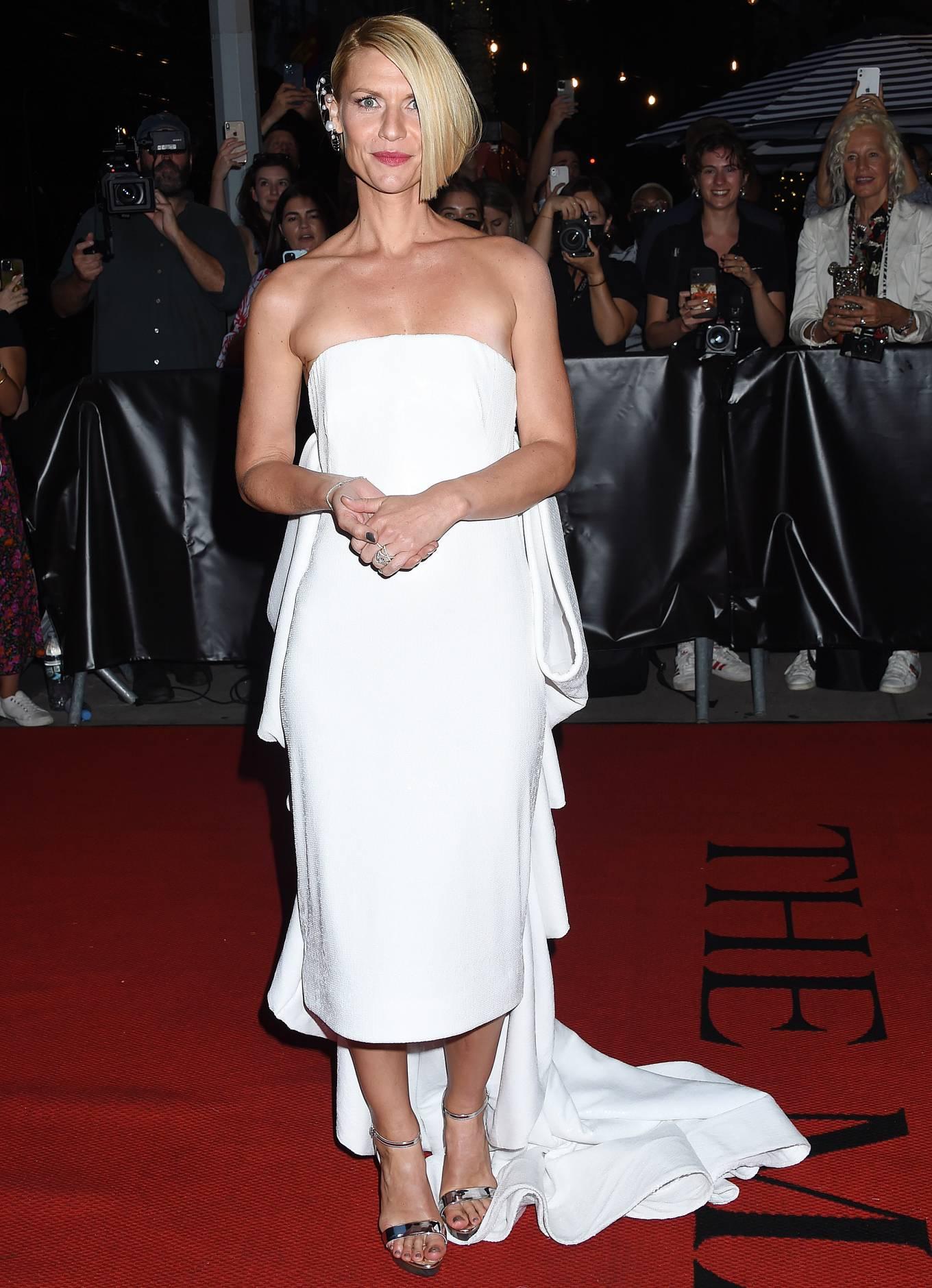 Claire Danes 2021 : Claire Danes – 2021 Met Gala-07