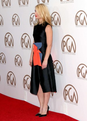 Claire Danes: 2015 Producers Guild Of America Awards -02