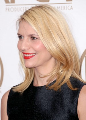 Claire Danes: 2015 Producers Guild Of America Awards -03