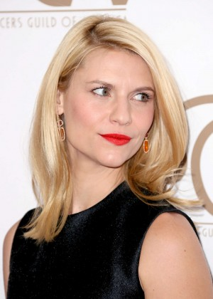 Claire Danes: 2015 Producers Guild Of America Awards -13