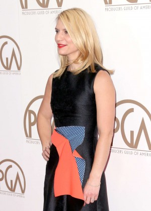 Claire Danes: 2015 Producers Guild Of America Awards -14