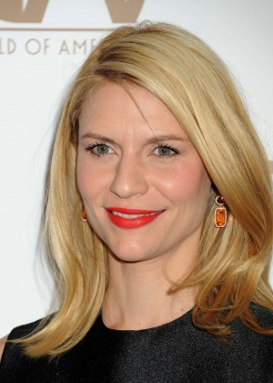 Claire Danes: 2015 Producers Guild Of America Awards -18