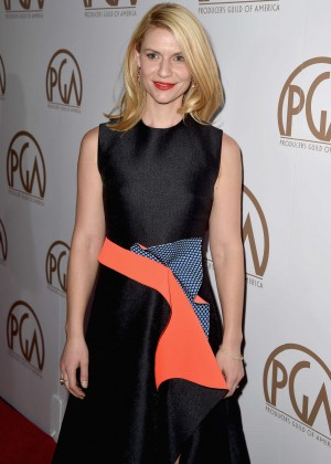Claire Danes: 2015 Producers Guild Of America Awards -21