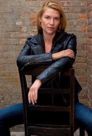 Claire Danes - Emmy Magazine (June 2020)