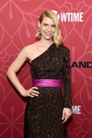 Claire Danes - 'Homeland' Season 8 Premiere in NYC