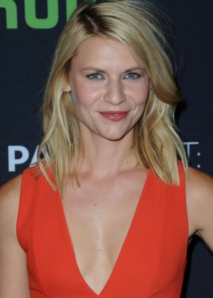 Claire Danes: PaleyFest Homeland Screening -11 - Full Size
