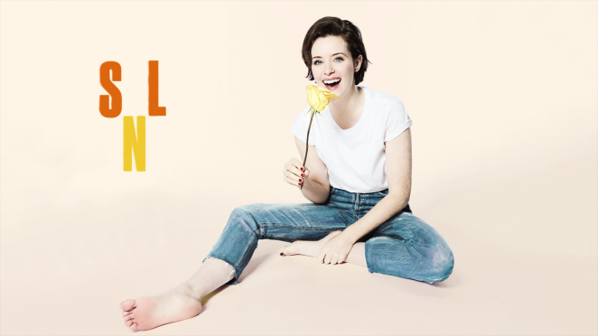 Claire Foy for 'Saturday Night Live' (December 2018)