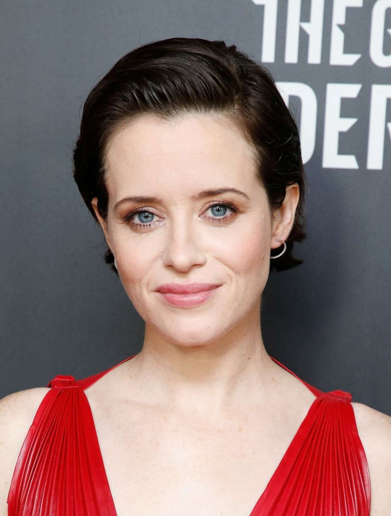 Claire Foy 2018 : Claire Foy: The Girl in The Spiders Web Screening -02