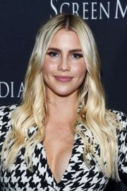 Claire Holt - 'A Violent Seperation' Special Screening in Santa Monica